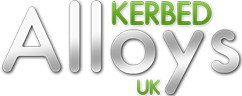 Kerbed Alloys UK logo